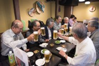 早稲田囲碁祭